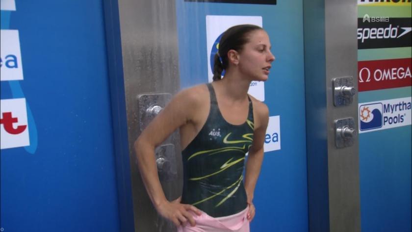 2011世界水泳2