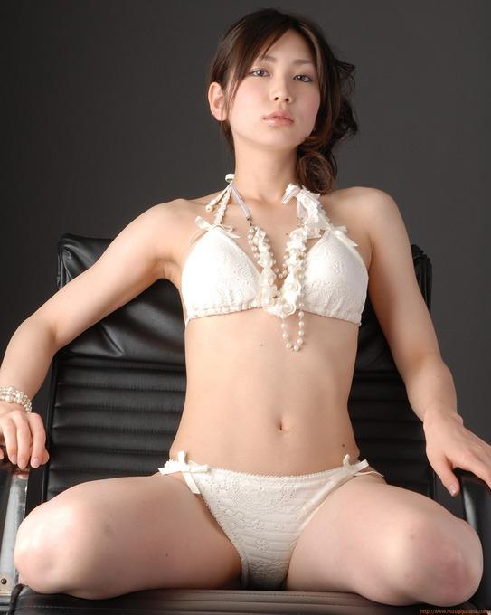 白ビキニ 花柄ビキニ 黒ビキニ 石井香織「16枚」