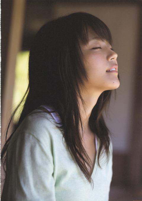 有村架純 - 深呼吸-Shin・Kokyu-[HQ]_119