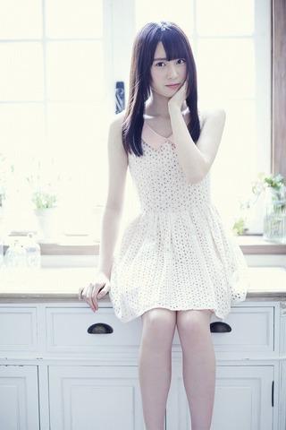欅坂46のメンバー 長沢菜々香かわいい画像集「117枚」水着なし
