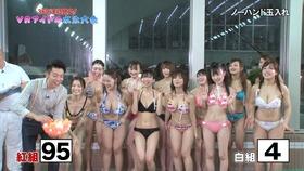 世界初VRカメラで撮影 大水泳大会!パート2「117枚」