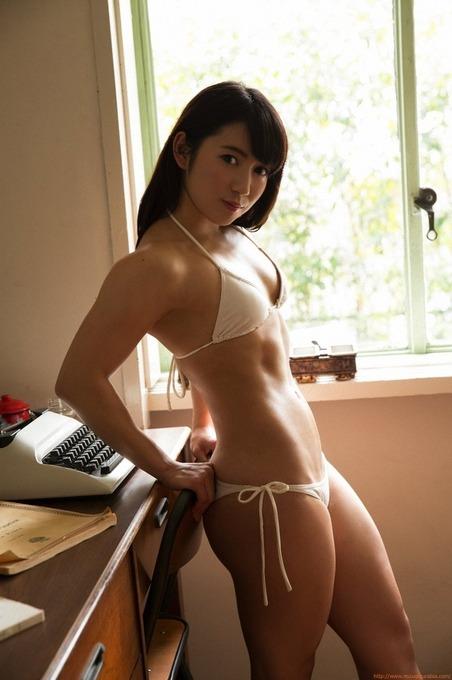 プロレスラー 才木玲佳水着セクシー画像「9枚」