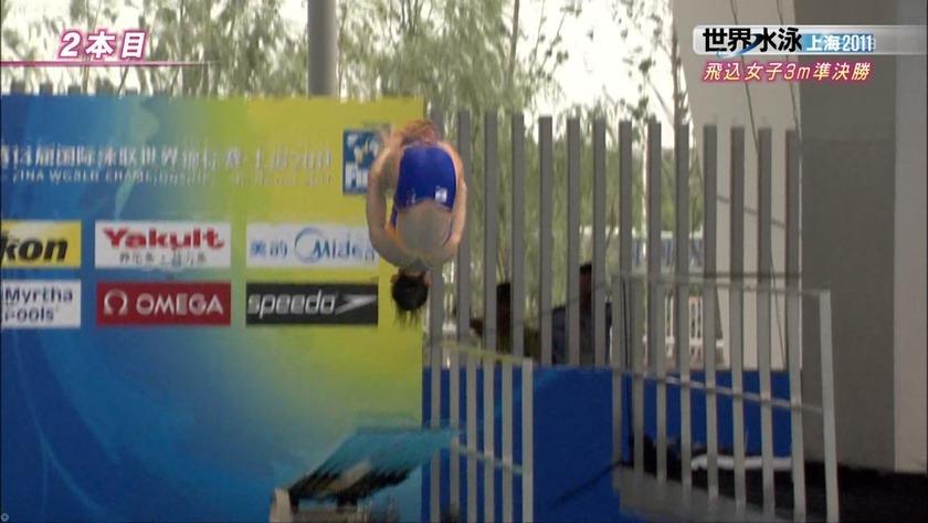 2011世界水泳55
