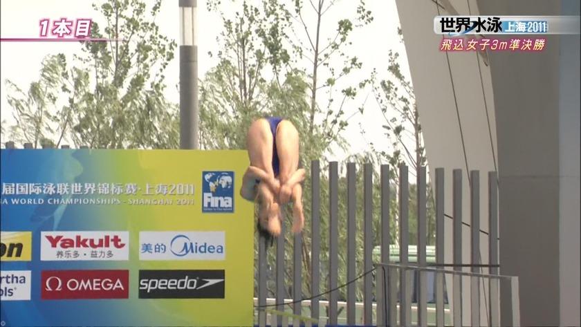 2011世界水泳34