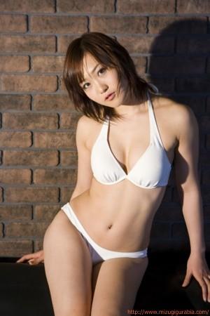 アイドル時代の関口愛美水着ビキニ画像「11枚」