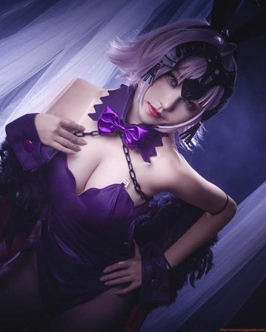 竜の魔女 ルーラー/ジャンヌ・ダルク コスプレ水着風衣装