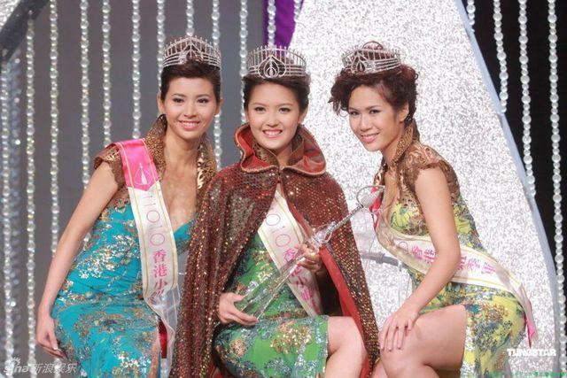 2010ミス香港コンテスト