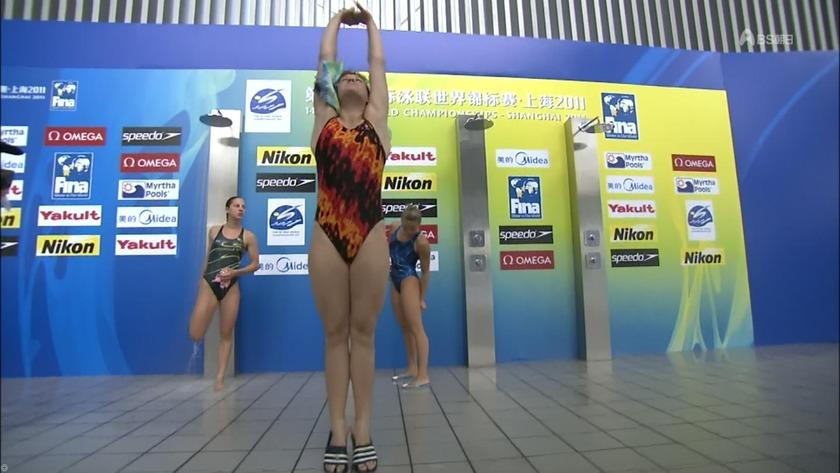 2011世界水泳4
