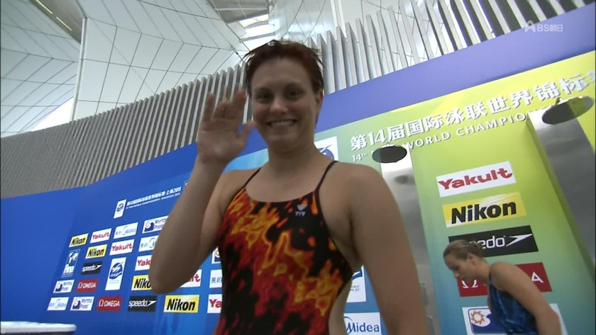 2011世界水泳7