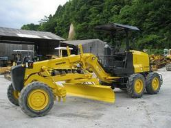 KOMATSU(コマツ) モーターグレーダーGD405A-3