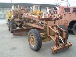KOMATSU(コマツ) モーターグレーダーKLD45Z2