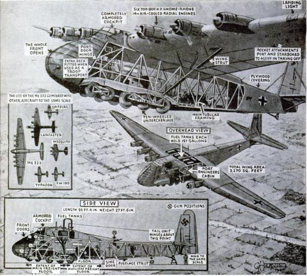 Me-323-Gigant