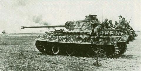V号戦車パンターの画像 p1_9