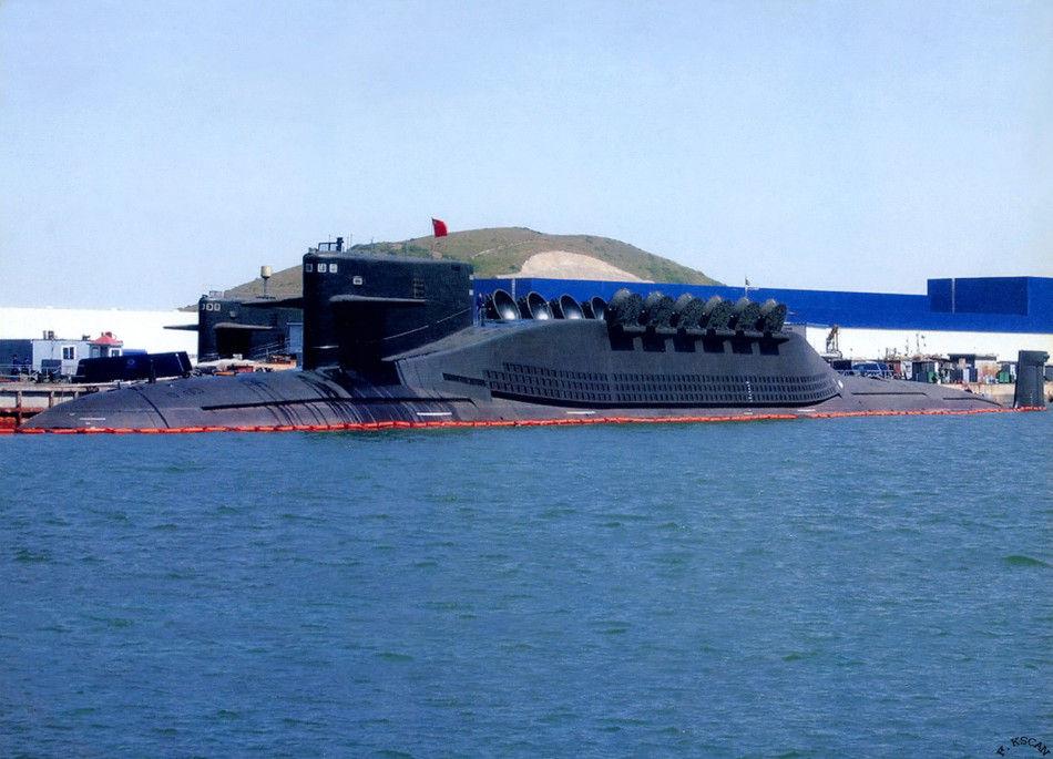 オハイオ級原子力潜水艦の画像 p1_27