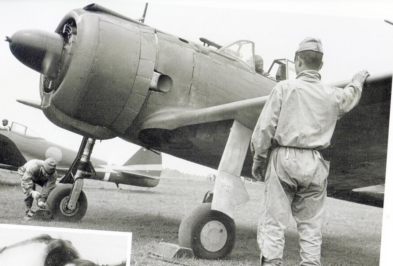 一式戦闘機の画像 p1_36
