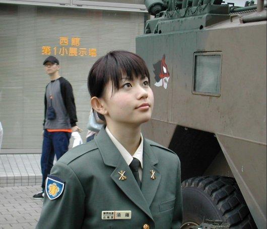 【無修正】陸上自衛隊員の女性、米軍兵士とのSEX動画や画像が大量流出!米兵「この女は売春婦」★3 [無断転載禁止]©2ch.net [373518844]xvideo>2本 ->画像>102枚
