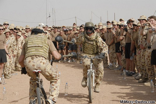 funny-army-pictures-bike-jousting1