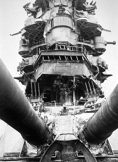 長門 (戦艦)の画像 p1_31