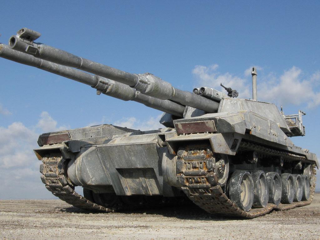 戦車のかっこいい高画質画像・壁紙まとめ