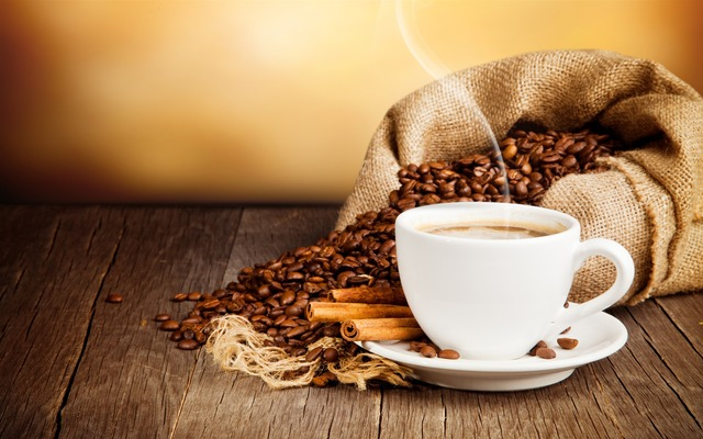 Cup-of-coffee-drink-coffee-beans-cinnamon-saucer_1920x1200