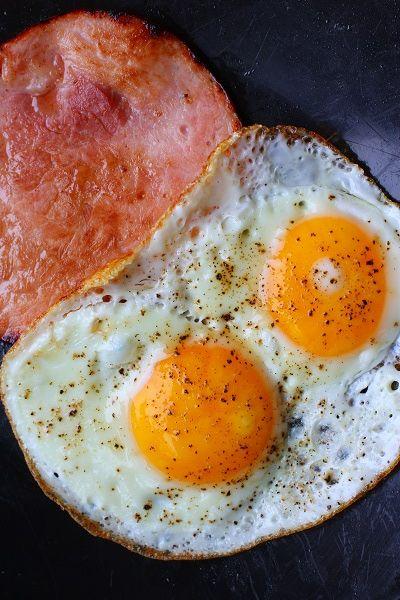 フライパンを熱する←油をひく←卵を落とす←白身が固まれば水を少し入れて蓋をする←水が蒸発したら火を止めて完成 表紙