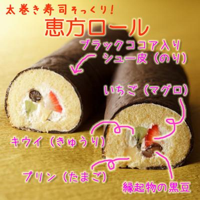 恵方ロール説明のコピー