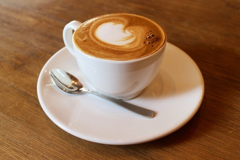 FLAT WHITE COFFEE FACTORY(フラットホワイトコーヒーファクトリー)