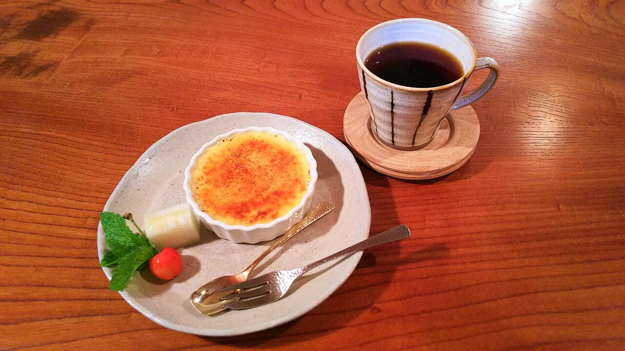 の crema 杜 カフェ