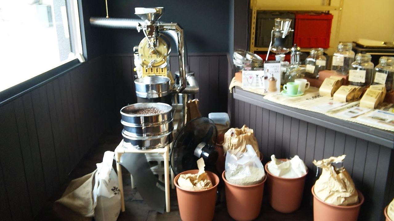 春日井市のコーヒー豆一覧 4件 - Yahoo!ロコ