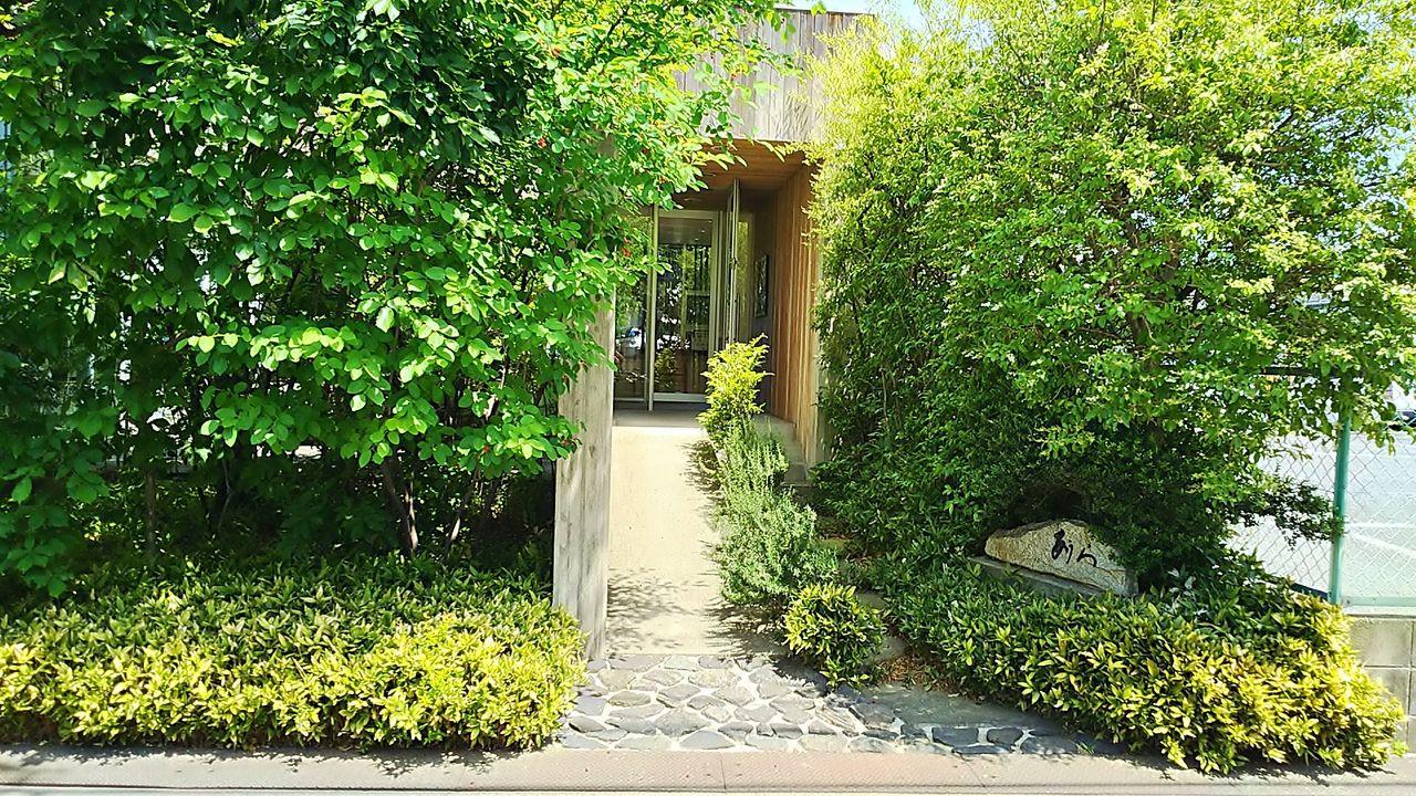 北名古屋の庁舎近くの隠れ家カフェでティータイム/あうら : シージャの ...