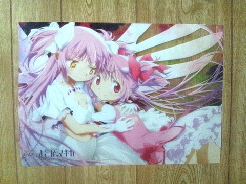 ミニクリアポスター2
