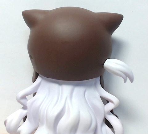 なぎさのチョビ毛