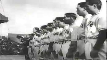 戦前のプロ野球