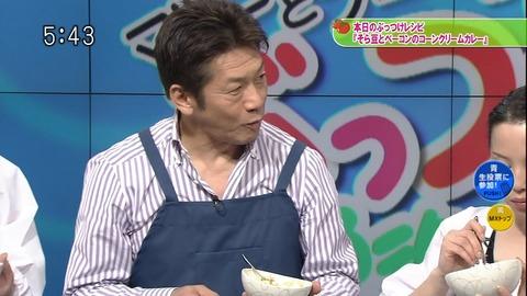 5時に夢中 料理番組