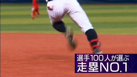 すぽると1/100 2012 走塁編
