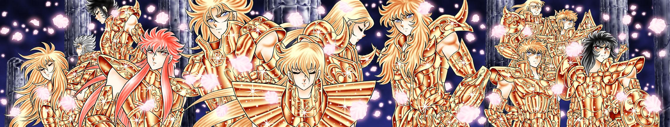 黄金聖闘士の画像 p1_21