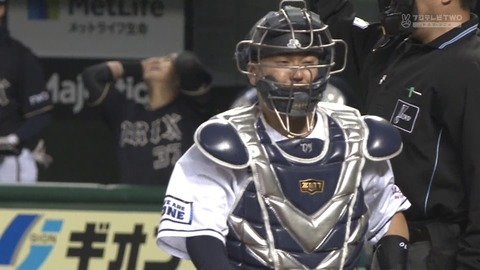 """西武""""幸運""""1-0サヨナラ勝ち!多和田が2安打完封で今季初勝利"""