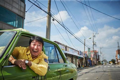 タクシー運転手2