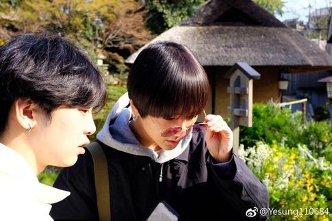 190415 Twitter, IG, weibo ⑷1