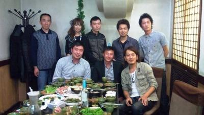 ハルピン3日目!(中国セミナー4)
