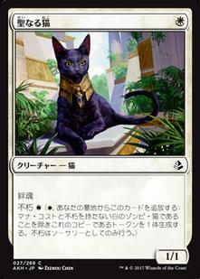 akh_聖なる猫
