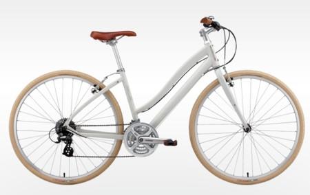 ... PIC(写真)日記 : クロス自転車