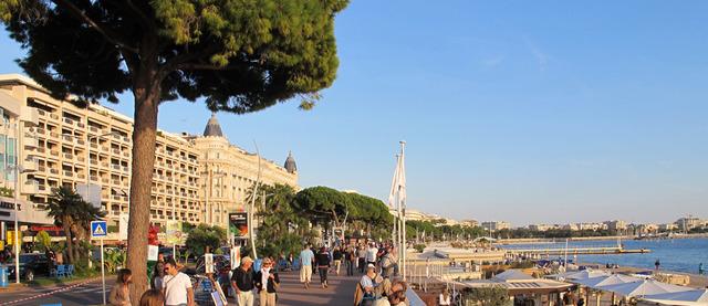 La_Croisette-Cannes-France