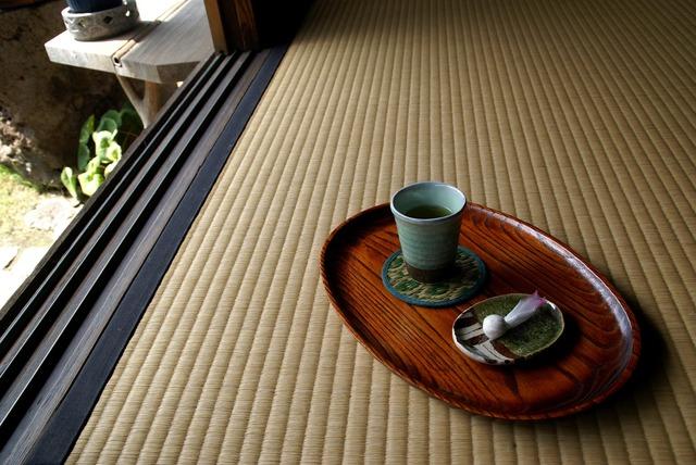 Casual_tea_set@Japan