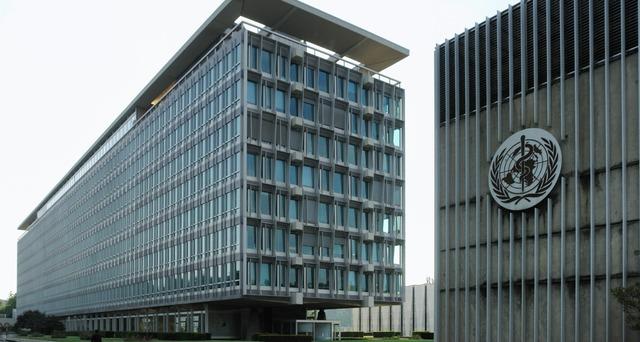 WHO_headquarters,_Geneva