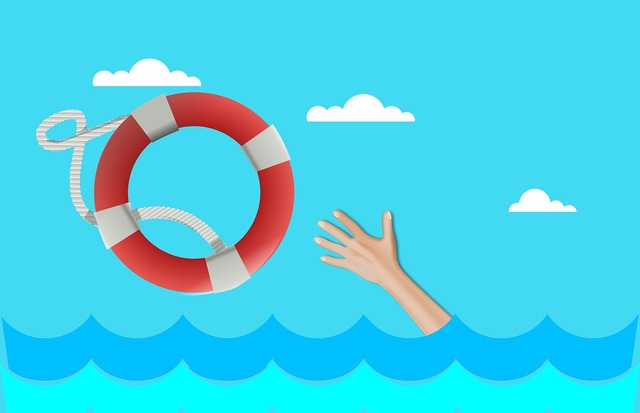 Buoy-Lifebuoy-Rescue