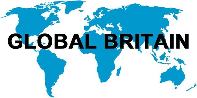 Global britain 2019