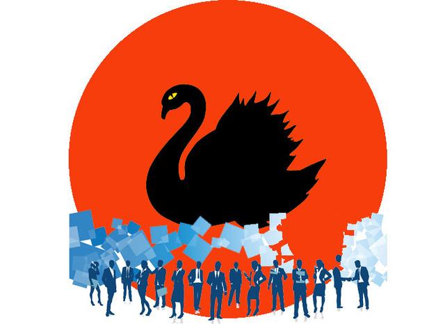 blak swan