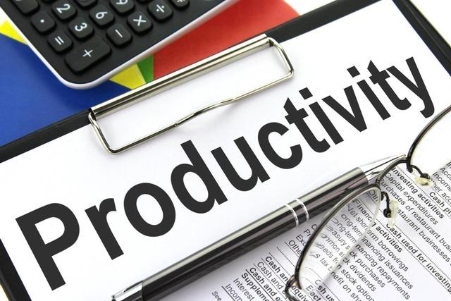 productivity (1)