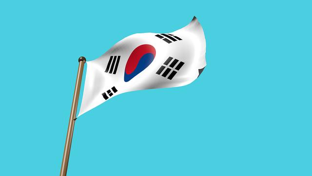 korea-flag